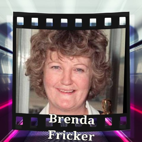Happy Birthday Brenda Fricker, Patricia Routledge, Julia McKenzie, Christina Pickles & Joseph Gordon Levitt