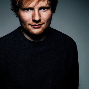 Happy birthday to the loml, Ed Sheeran!!!!  (i would feel great )