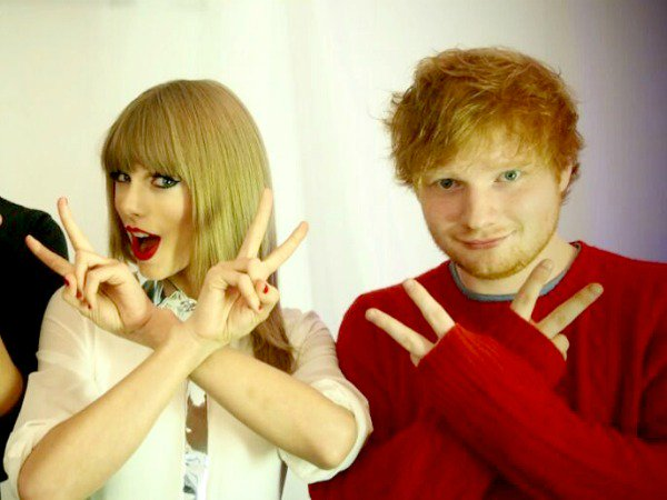 HAPPY BIRTHDAY TO WONERFULLY TALENTED ED SHEERAN