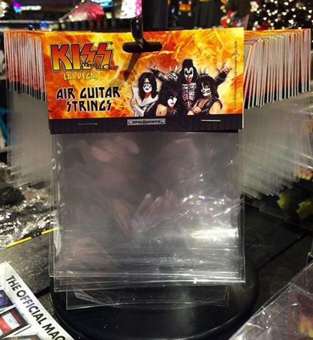 RT @MeredithFrost: KISS is now selling air guitar strings. https://t.co/gHzSy4tLJC https://t.co/9fVqEOO7FR