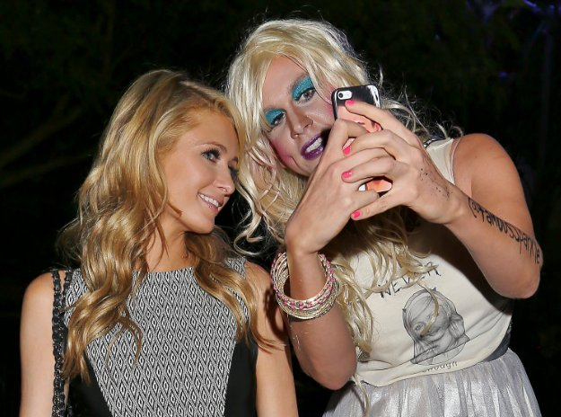Happy 36th Birthday Paris Hilton!