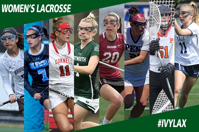 RT @IvyLeague: WLAX: The 2017 season gets underway this weekend, with all eight teams in action! #IvyLax https://t.co/JGiqJzcRJZ https://t.…