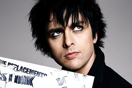 Happy birthday to my punk rock dad Billie Joe Armstrong!
