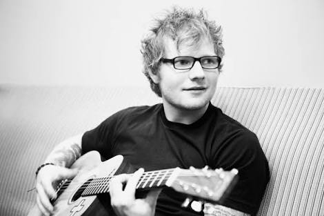 Happy Birthday Ed Sheeran......... ......Make your Move to Greatest Heights....!!!