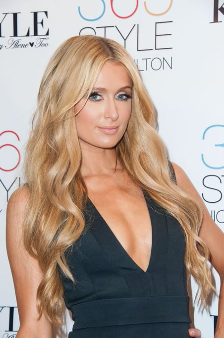 Happy Birthday Paris Hilton