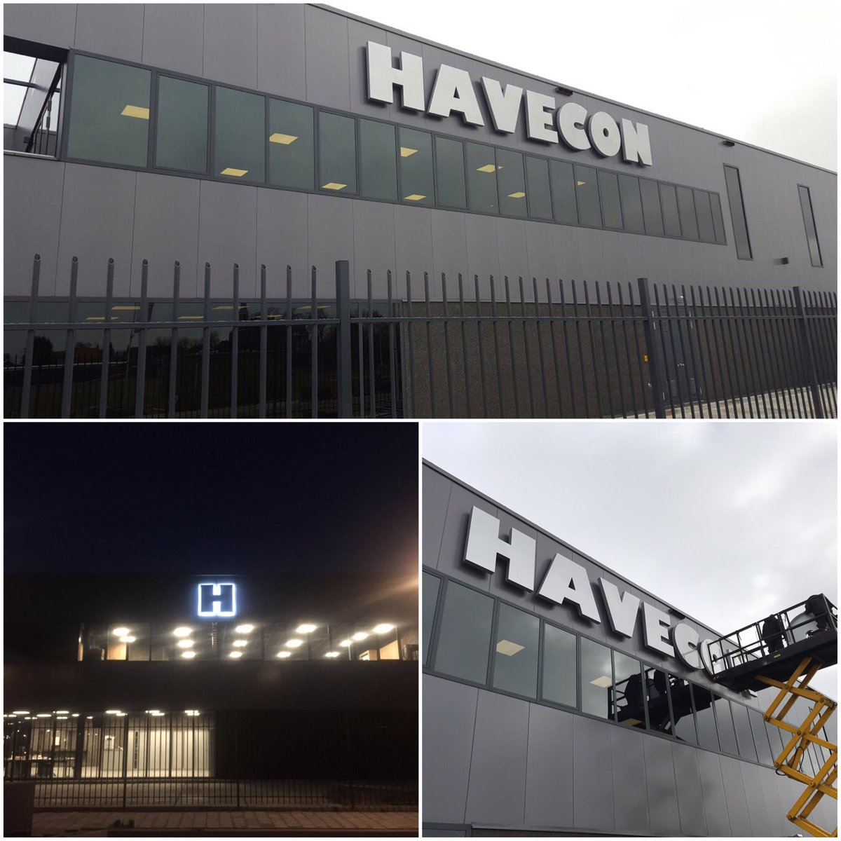 Havecon Projects
