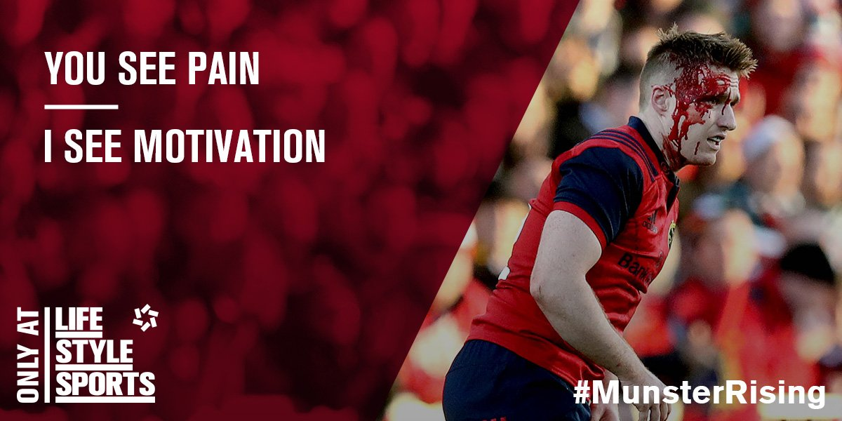 It takes a lot more than that to keep Rory down! #MunsterRising #OSPvMUN https://t.co/6NAz2gYqfZ