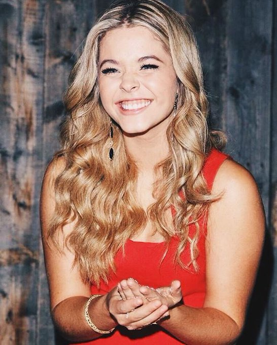 Happy Bday Sasha Pieterse