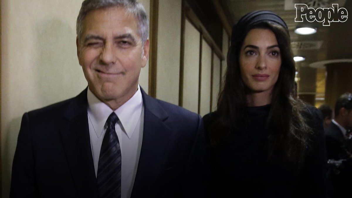 George Clooney's journey to fatherhood: How he and Amal are preparing for twins