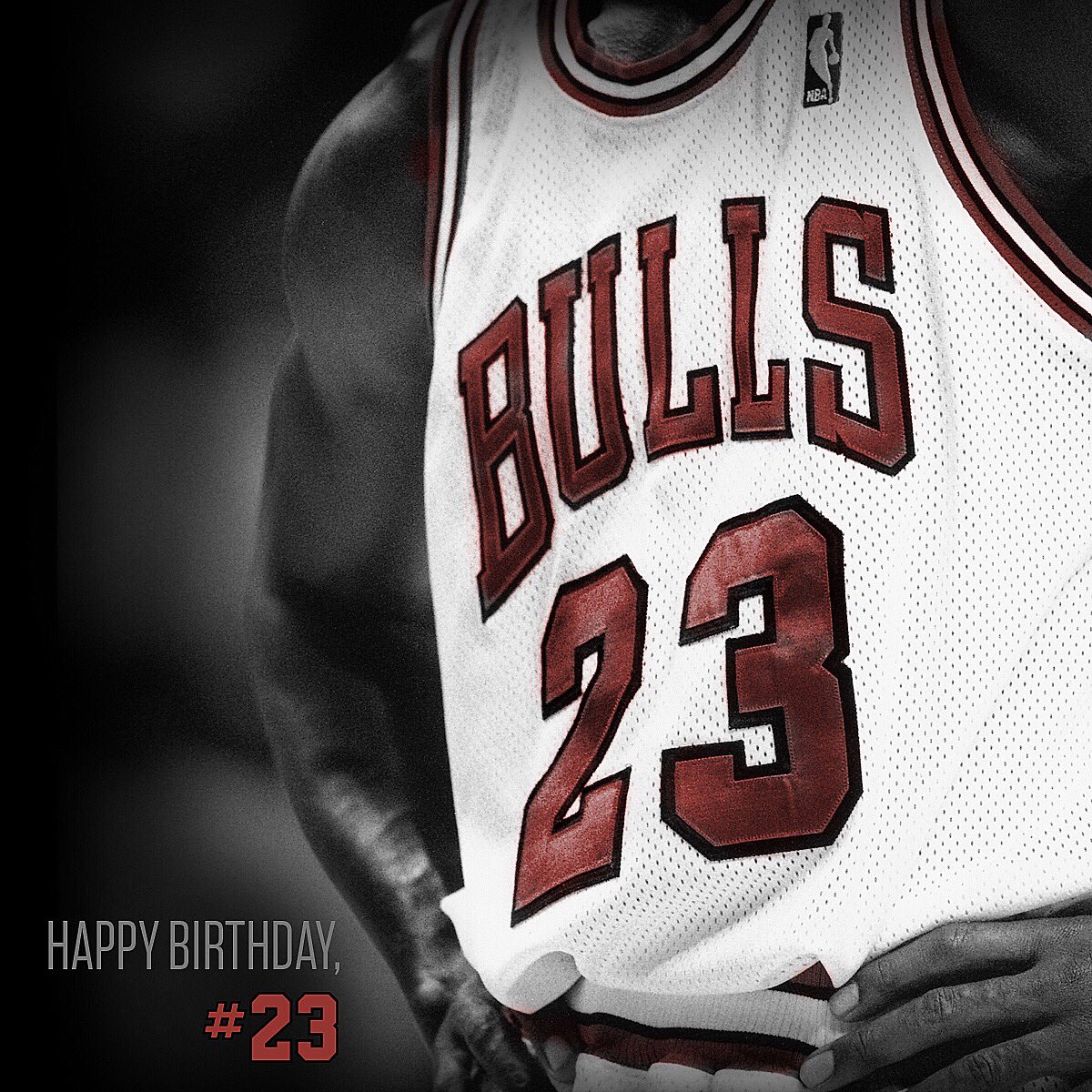 Happy Birthday, MJ! https://t.co/2ZpwgWwQCr