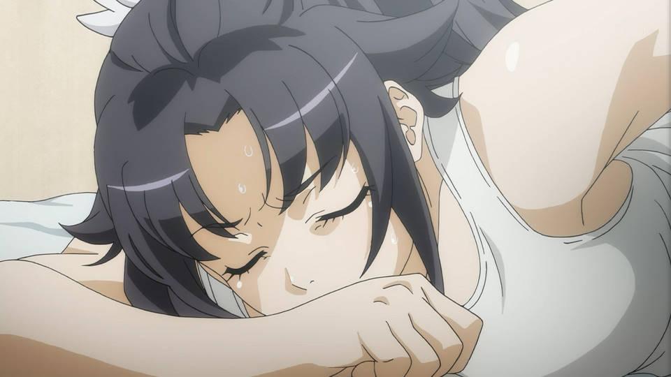 あにトレ!EX #sgs_anime