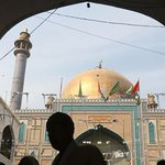 Pakistanis protest against govt after Sufi Lal Shahbaz Qalandar shrine's bombing