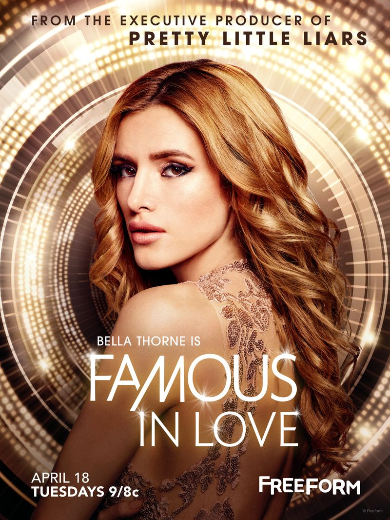 Capitulos de: Famous in love