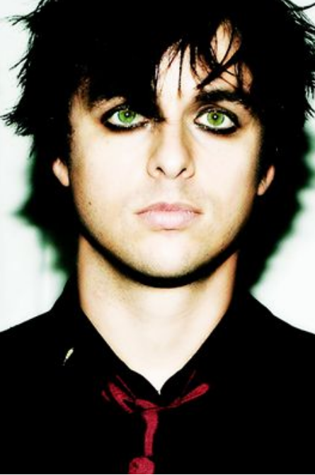 Happy birthday billie joe armstrong