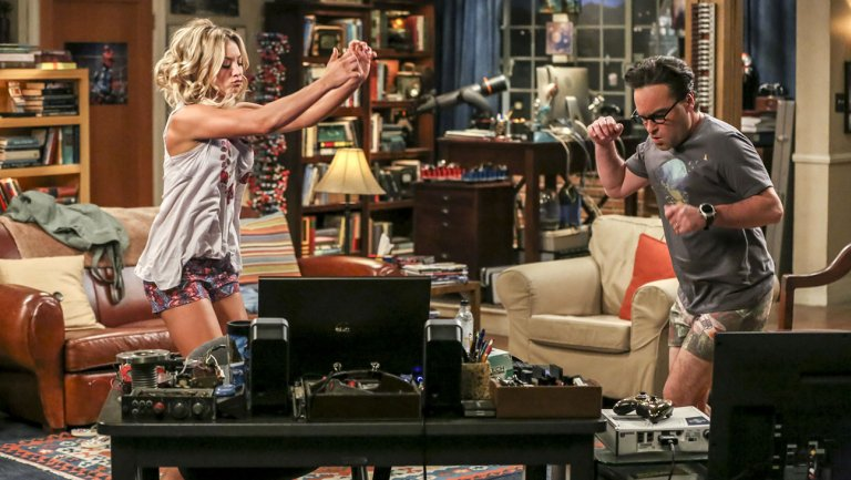 TV Ratings: 'The Big Bang Theory' Nears Low on Thursday