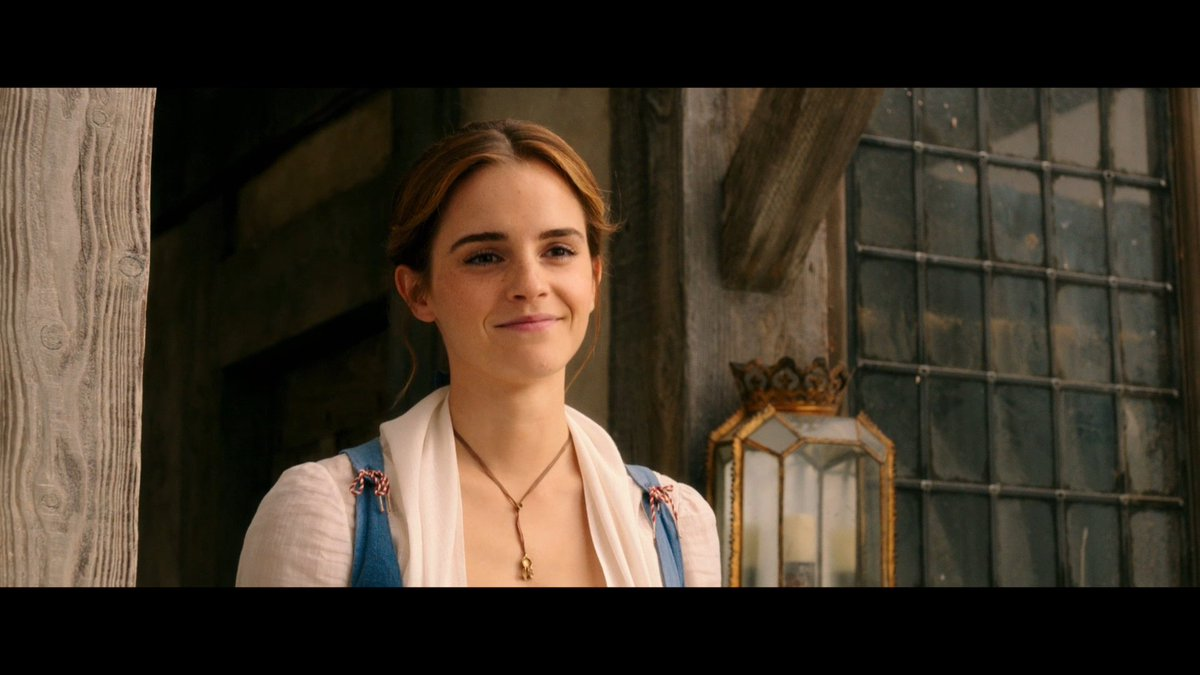 Rediscover the magic of #BeautyAndTheBeast with the cast and crew. 🌹