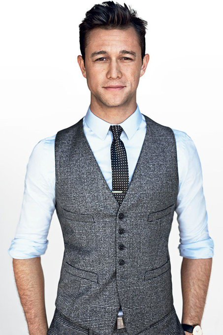 Happy Birthday to Joseph Gordon-Levitt, who turns 36 today!