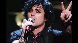 "Feb 17: Happy birthday to Billy ""Billie\"" Joe Armstrong (Green Day) is 45yrs old"