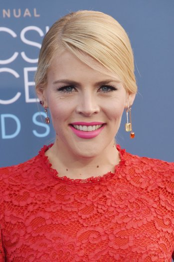 Busy Philipps to Star in Tina Fey-Produced NBC Comedy 'Sackett Sisters' @Busyphilipps25
