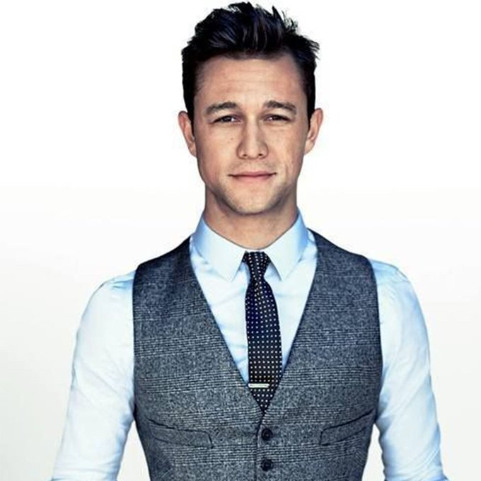 Happy birthday to this sexy man - Joseph Gordon-Levitt