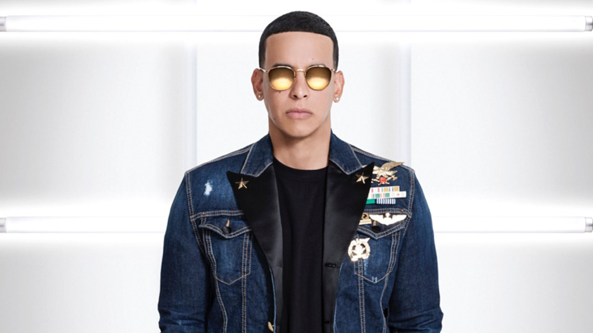 Fotos of daddy yankee 89