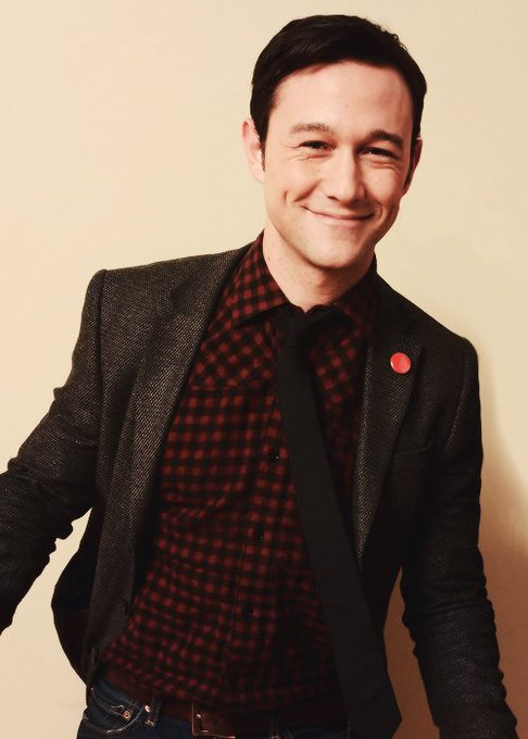 Happy 36th Birthday Joseph Gordon-Levitt