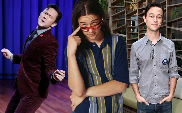 EWFlashback: Happy birthday to hitRECordJoe! See photos of the actor through the years: