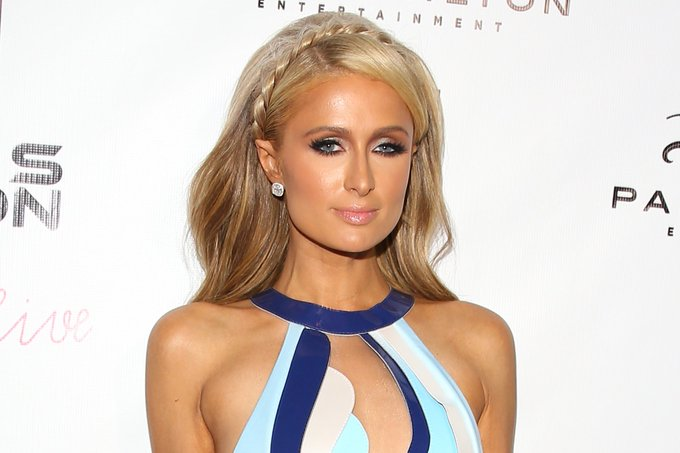 FELIZ CUMPLEAÑOS, PARIS HILTON! / HAPPY BIRTHDAY, PARIS HILTON! (36)