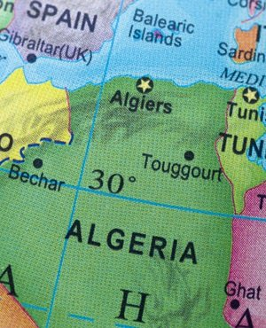 14 killed in Algerian army anti-extremist operation