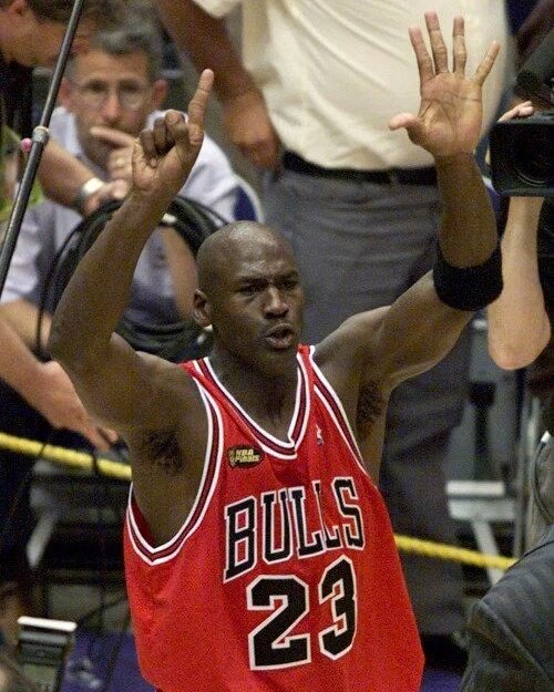 Happy Birthday to   Michael Jordan !!!
