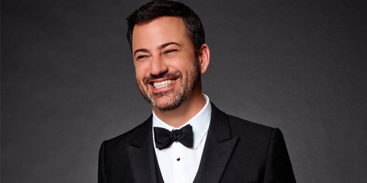 Jimmy Kimmel on what to expect at the Oscars — and why Matt Damon 'should stay home'