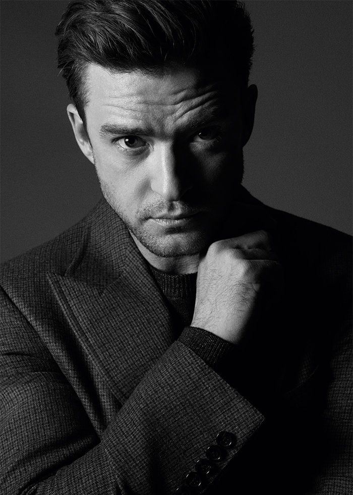 Justin Timberlake (@jtimberlake) is working on new music with Max Martin and Shellback