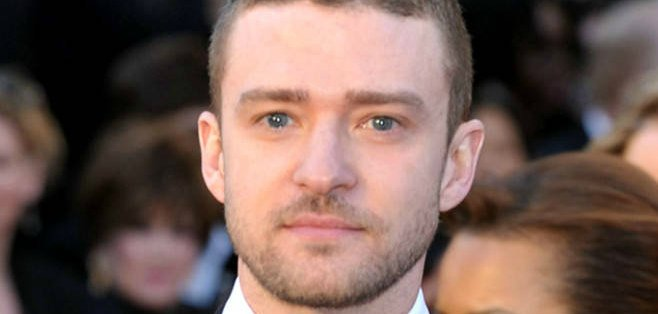 Ready the Suit & Tie, because Justin Timberlake is open to hosting the Oscars.