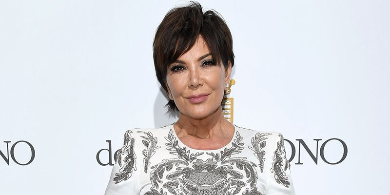 Kris Jenner says Kanye West's meeting with Donald Trump 'wasn't for any special intention'