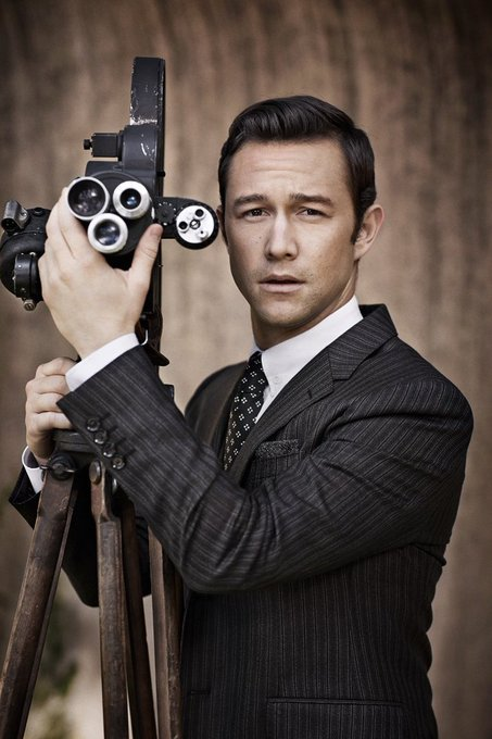 Happy Birthday, Joseph Gordon-Levitt!