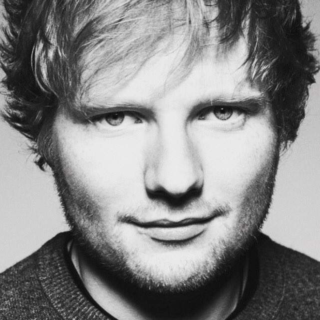 Happy Birthday to the ever talented Ed Sheeran