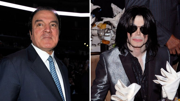 Michael Jackson's ex-manager takes the stand in tax trial