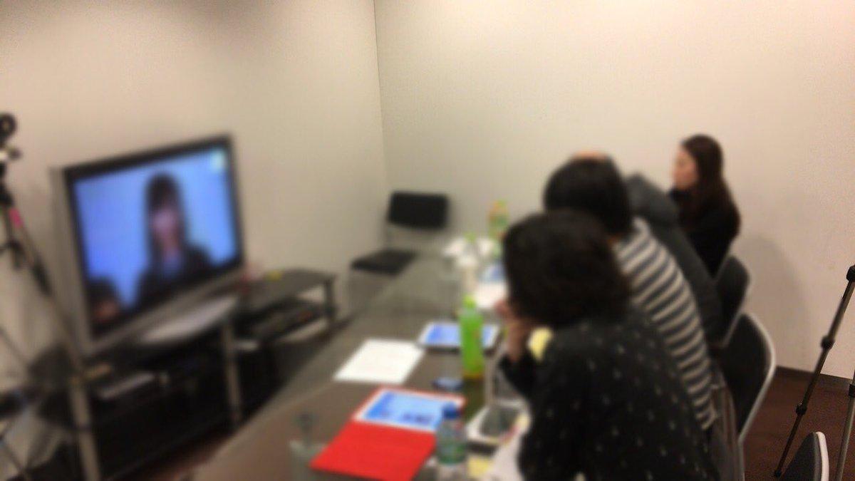 本日は福岡、札幌、名古屋会場の二次審査です。まずは、福岡会場と中継での審査になります。青山吉能さんは、今回と同じ福岡会場