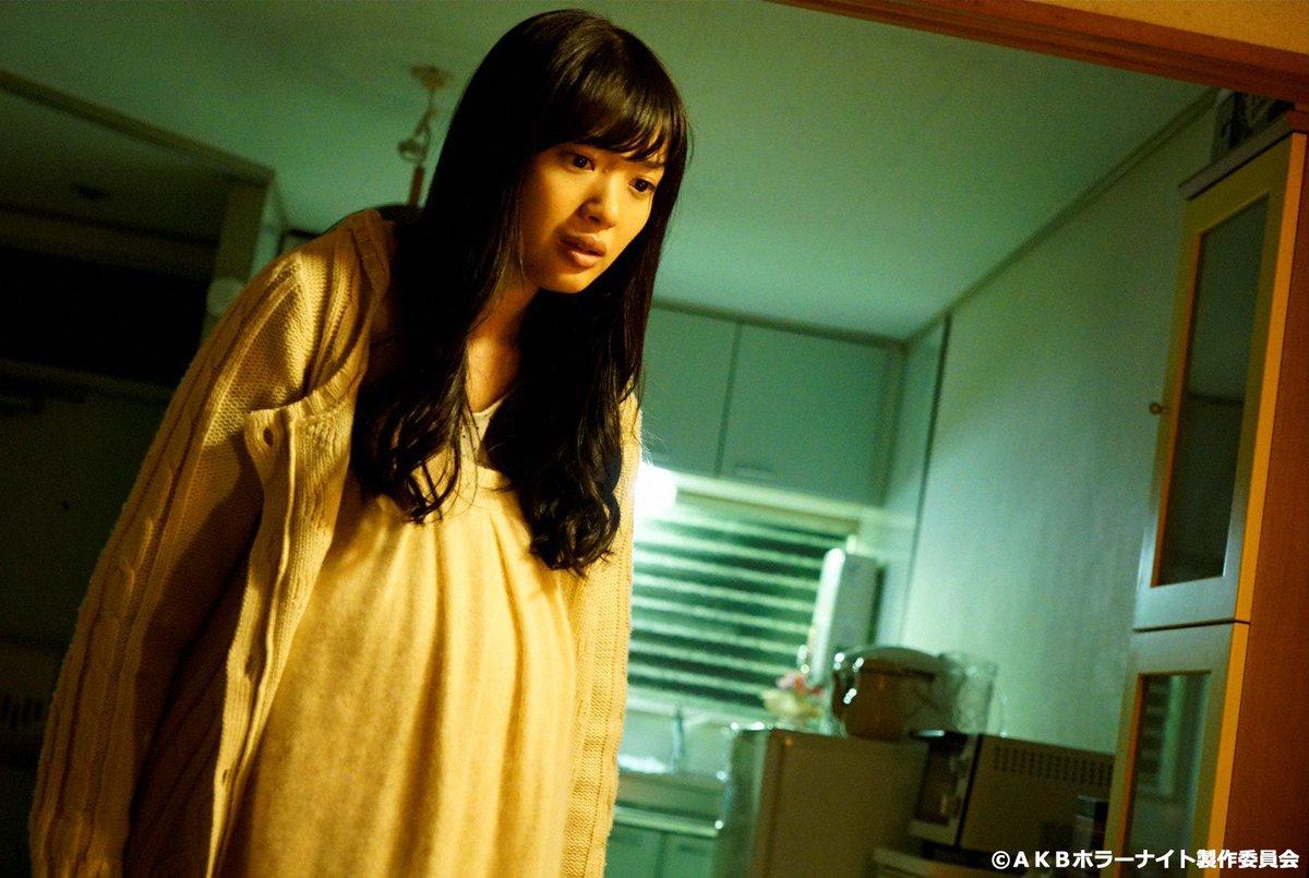 【ch1】明日(日)よる11:30~ #AKB48 #アドレナリンの夜  2話連続 📺 「胎教」…妊娠が発覚し喜ぶ #北原里英 #NGT48 それと同時に出産の決意を固めるが、恋人は次第に彼女を避けるようになっていき…😱