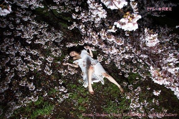 塩原洋写真展『たまゆら』3月31日~4月9日開廊時間:13時~19時会期中無休於:神保町画廊Hiroshi Shioha