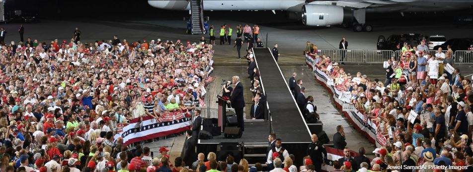 President Trump set to hold campaign rally in Florida Saturday