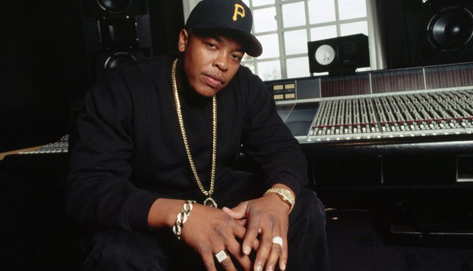 Happy Birthday to Dr. Dre, who turns 52 today!