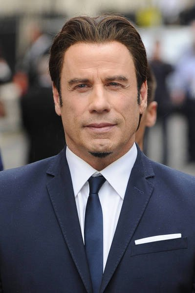 Happy Birthday John Travolta