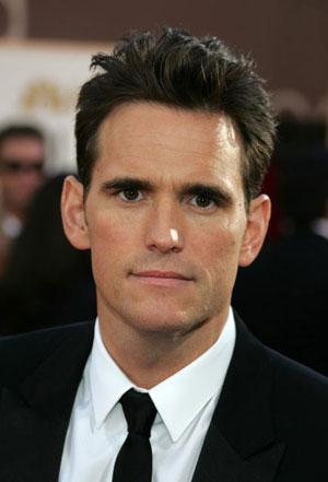Happy Birthday Matt Dillon