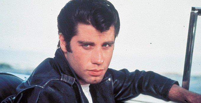 Happy birthday to a supremely charming actor/dancer/singer, two-time Oscar-nominee John Travolta!