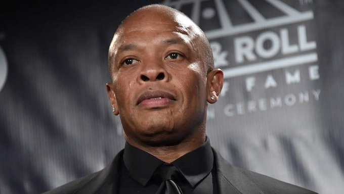 Happy Birthday Dr. Dre: The Rap Icon\s Funniest Memes -
