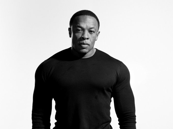 Happy birthday to the doc, Dr.Dre