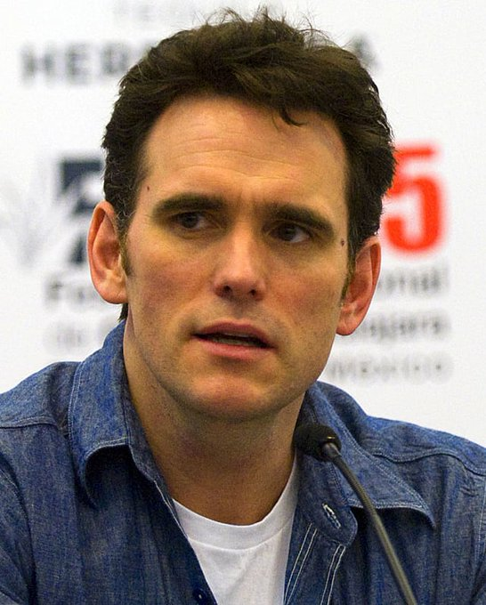 Happy Birthday To New Rochelle\s Matt Dillon