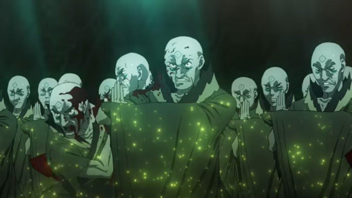 配信された冒頭12分、このシーンがカットされてますね#yamato2199 #yamato2202 #宇宙戦艦ヤマト