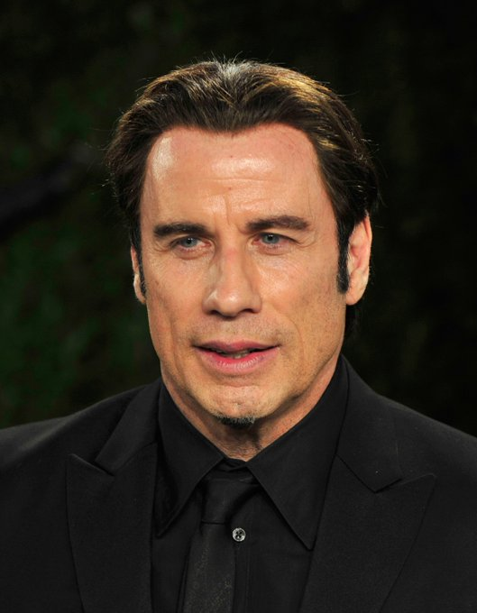 Happy Birthday John Travolta (February 18, 1954)!